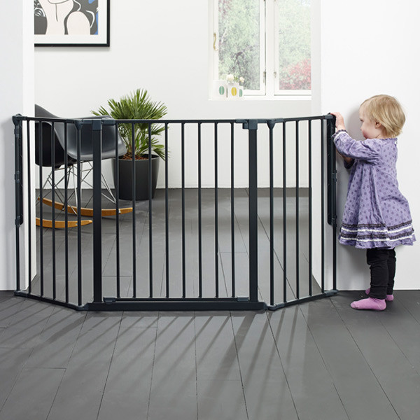barri re de s curit b b modulable m babydan. Black Bedroom Furniture Sets. Home Design Ideas