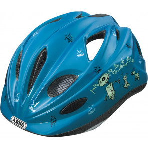 Casque vélo enfant Chilly Robot