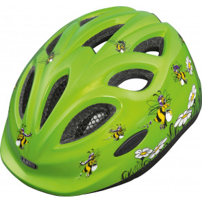 Casque vélo enfant Smiley Honey Bee ABUS