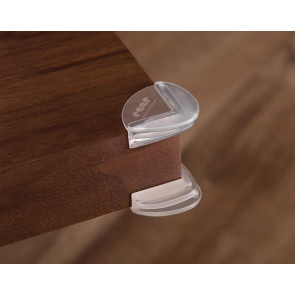 Protection coin de table ajustable REER