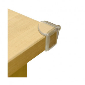 Protection coin de table simple 4 REER