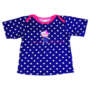 Tee shirt anti UV Marinella Fille 6-24mois